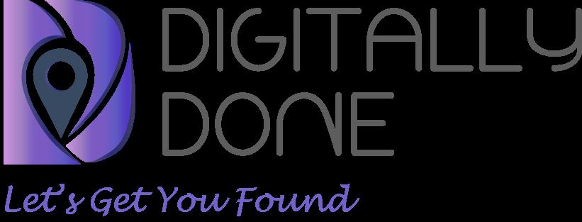 digitally done transparent
